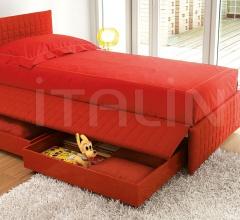 Итальянские кровати - Кровать Centouno ego фабрика Bonaldo