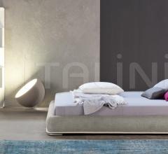 Кровать Amos alto фабрика Bonaldo