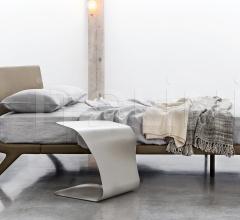 Кровать Stealth фабрика Bonaldo
