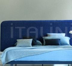 Кровать Contrast Bed фабрика Bonaldo