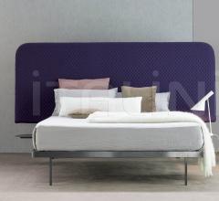 Кровать Contrast Bed ego фабрика Bonaldo