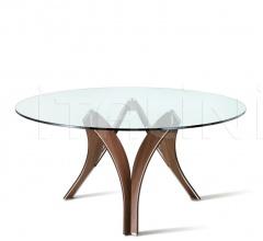 Круглый стол Cortina фабрика Cattelan Italia