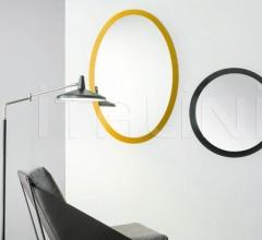 Настенное зеркало Cone фабрика Bonaldo