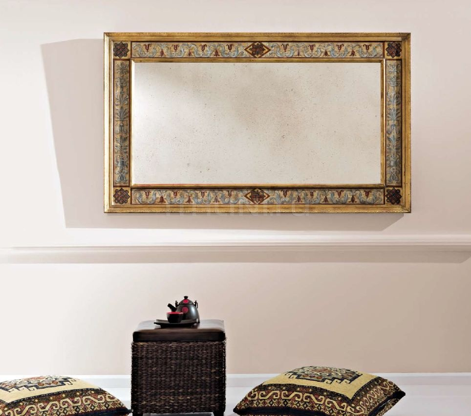 Настенное зеркало 2397 Silvano Grifoni