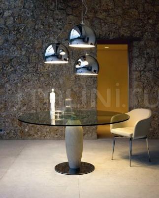 Обеденный стол Loto Cattelan Italia