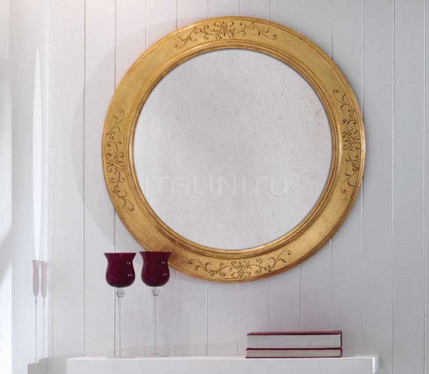 Настенное зеркало 2295/N Silvano Grifoni