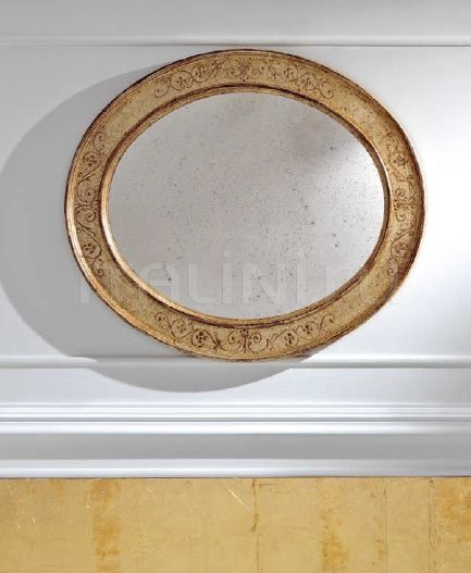 Настенное зеркало 2343 Silvano Grifoni