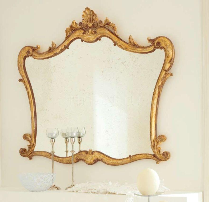 Настенное зеркало 3588 Silvano Grifoni