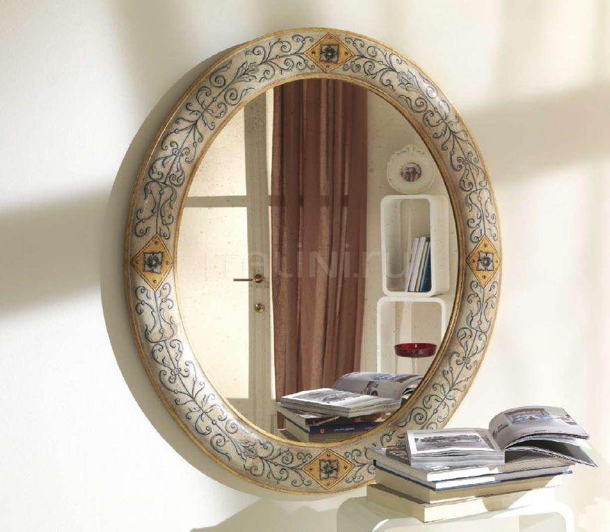Настенное зеркало 2407 Silvano Grifoni