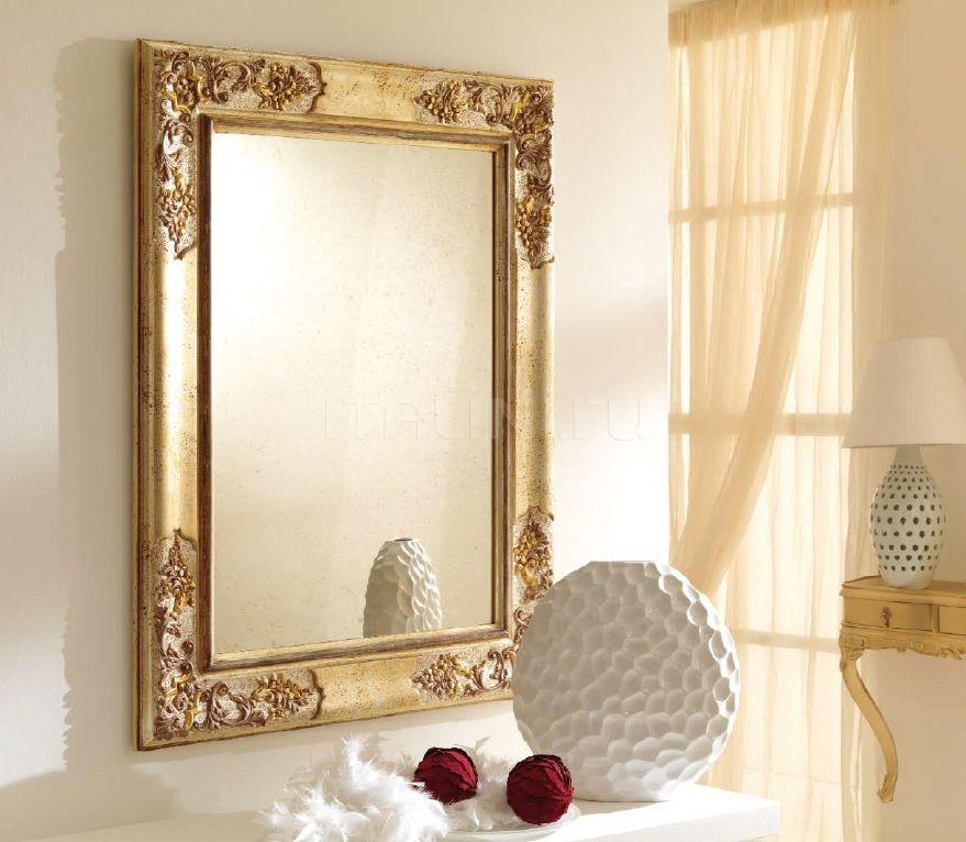 Настенное зеркало 3471 Silvano Grifoni