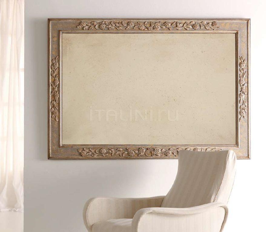Настенное зеркало 2444/G Silvano Grifoni