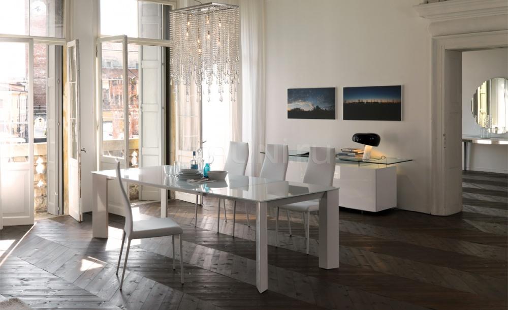 Раздвижной стол Brera Cattelan Italia