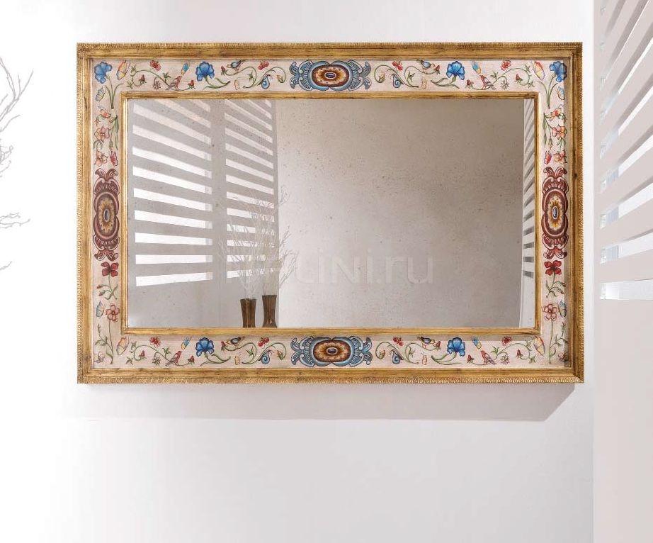Настенное зеркало 2301 Silvano Grifoni