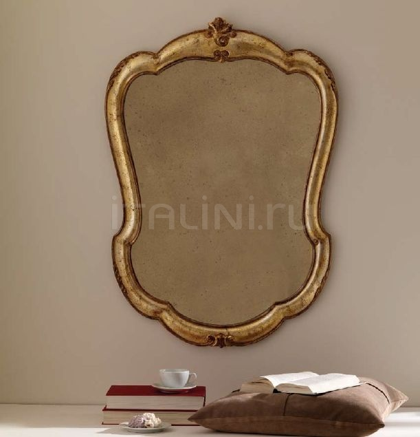 Настенное зеркало 3521/N Silvano Grifoni