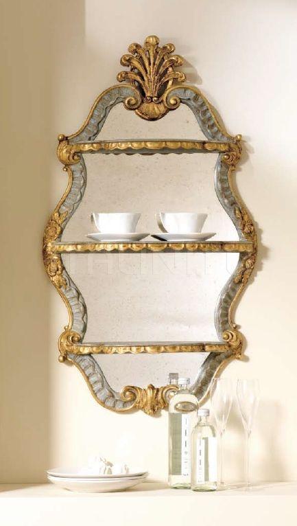 Настенное зеркало 3520 Silvano Grifoni