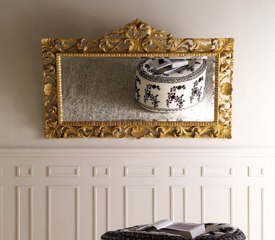 Настенное зеркало 2052 Silvano Grifoni