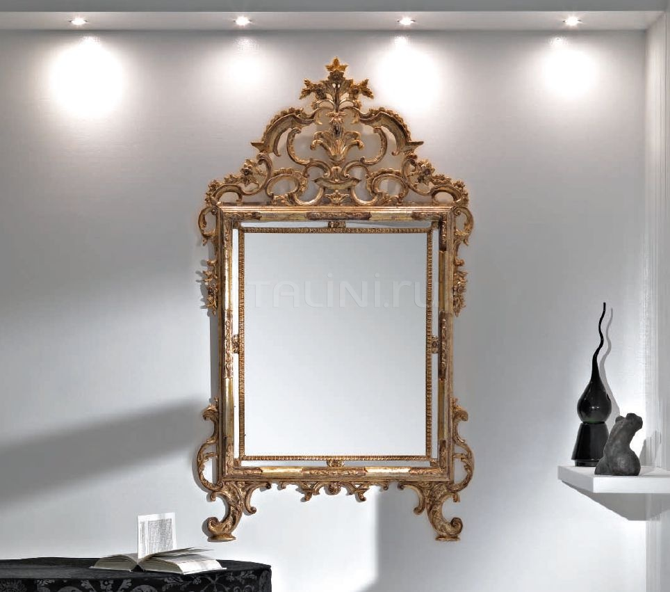 Настенное зеркало 2107 Silvano Grifoni