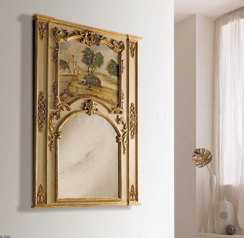 Настенное зеркало 2242 Silvano Grifoni
