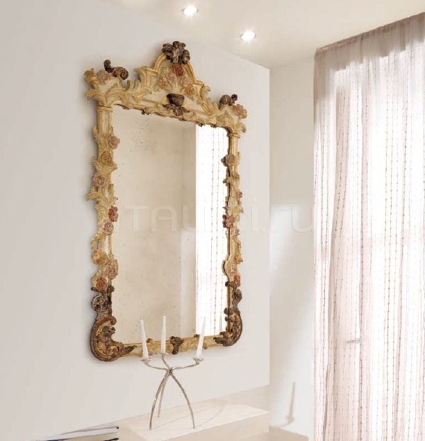 Настенное зеркало 3444 Silvano Grifoni
