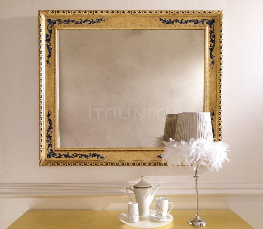 Настенное зеркало 2275 Silvano Grifoni
