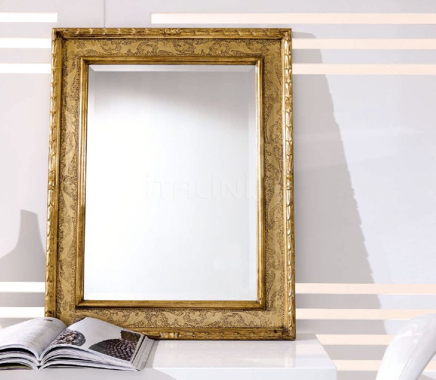 Настенное зеркало 2333 Silvano Grifoni