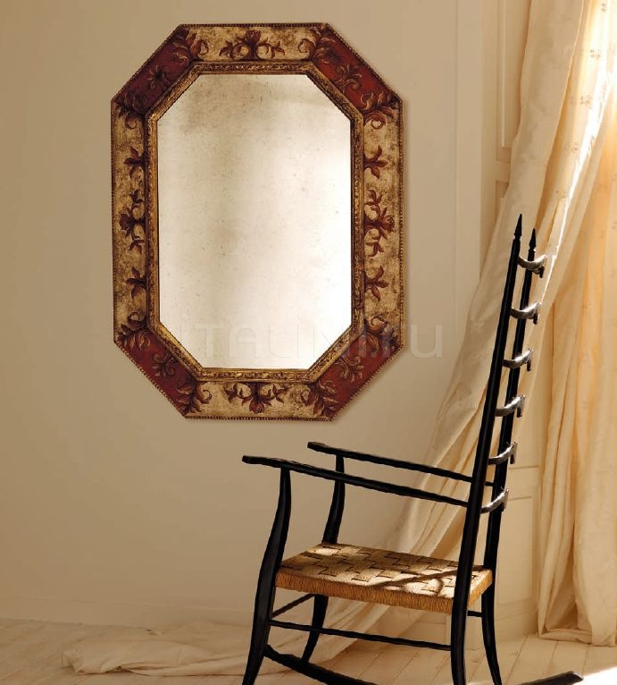 Настенное зеркало 3490 Silvano Grifoni