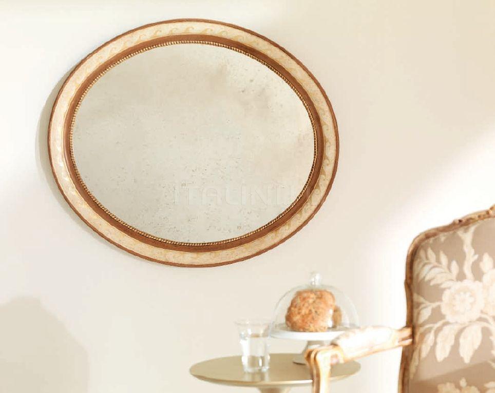 Настенное зеркало 2273/N Silvano Grifoni