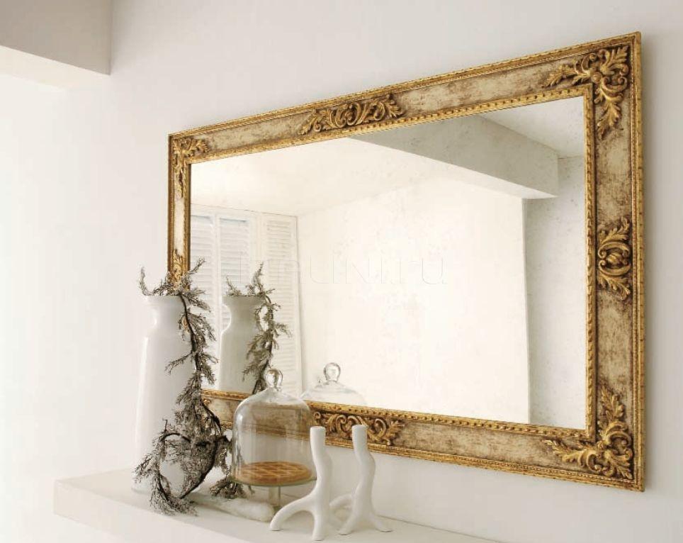 Настенное зеркало 2404 Silvano Grifoni