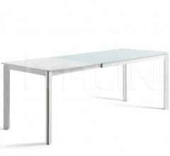 Раздвижной стол Zeno фабрика Cattelan Italia