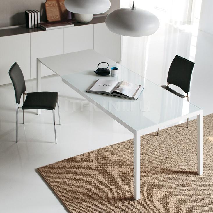 Раздвижной стол Tech Drive Cattelan Italia