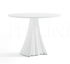 Круглый стол Sipario Bistrot фабрика Cattelan Italia