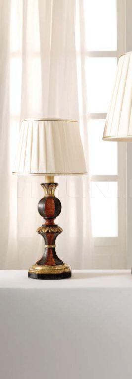 Настольная лампа 1688/P Silvano Grifoni