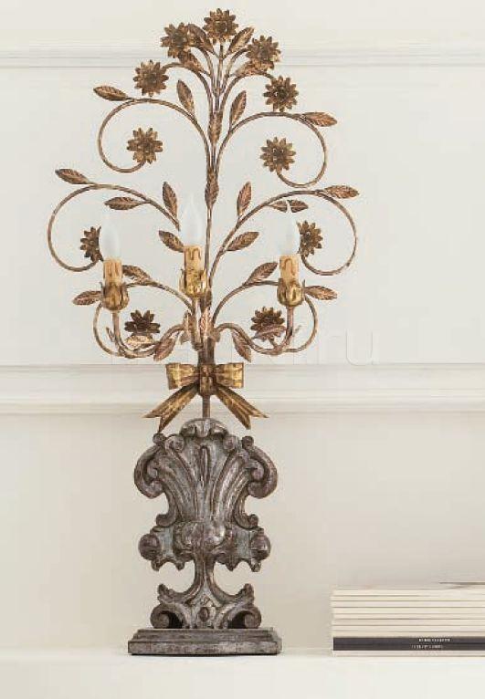 Настольная лампа 1697 Silvano Grifoni
