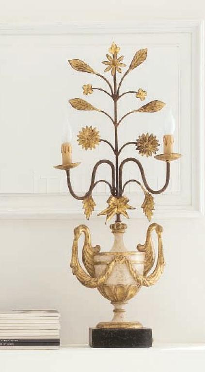 Настольная лампа 1710 Silvano Grifoni