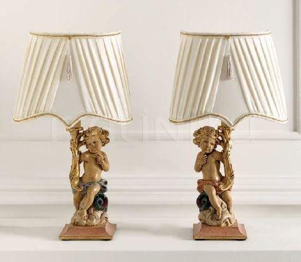 Настольная лампа 1659/P Silvano Grifoni