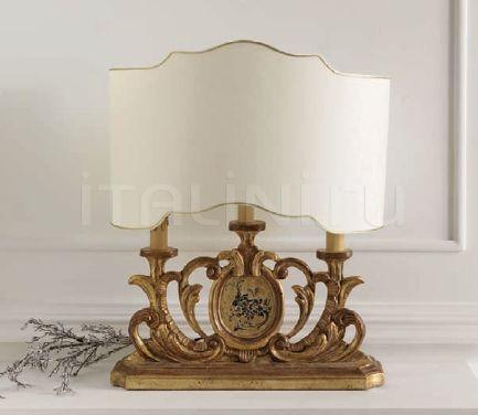 Настольная лампа 1654 Silvano Grifoni