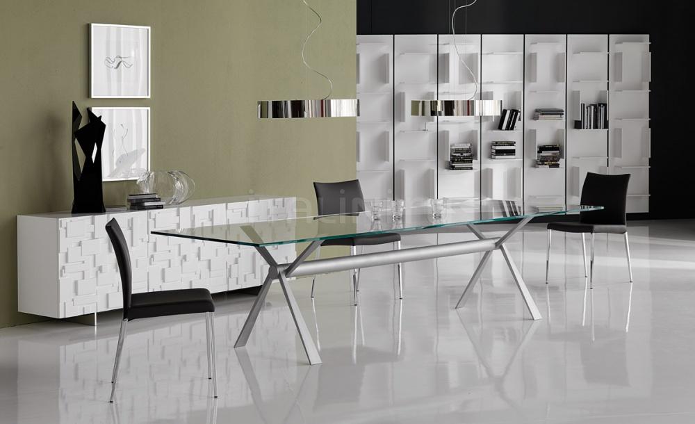 Письменный стол X3 Desk Cattelan Italia