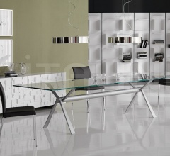 Письменный стол X3 Desk фабрика Cattelan Italia
