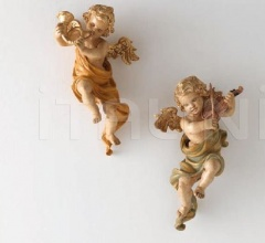 Интерьерная миниатюра 1644 фабрика Silvano Grifoni