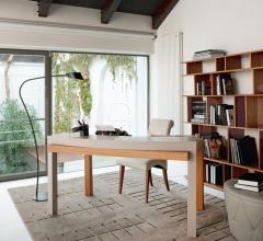 Письменный стол DaVinci фабрика Cattelan Italia