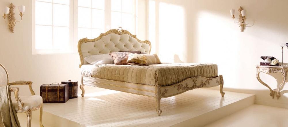 Кровать 2372 Silvano Grifoni