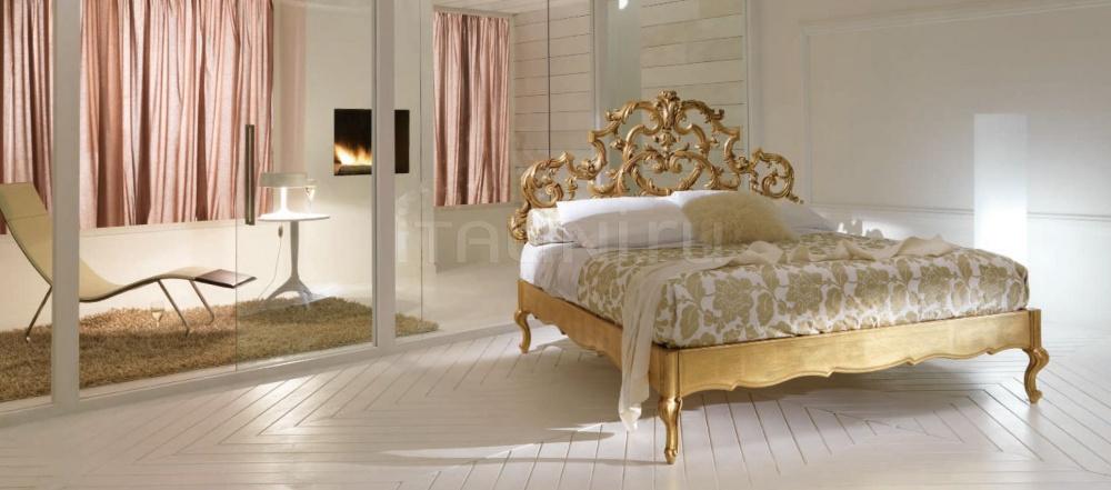 Кровать 2405 Silvano Grifoni
