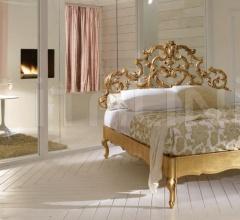 Кровать 2405 фабрика Silvano Grifoni