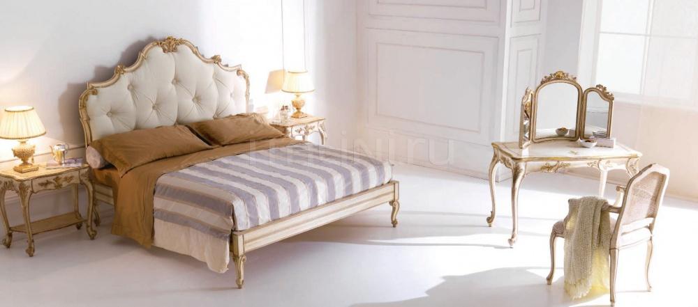 Кровать 2431 Silvano Grifoni