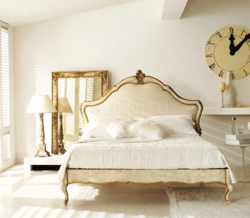 Кровать 2384 Silvano Grifoni