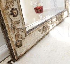 Настенное зеркало 2444 фабрика Silvano Grifoni