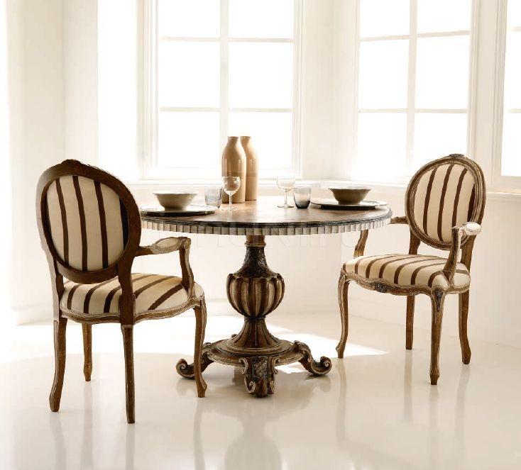 Стол обеденный 3565/2 Silvano Grifoni