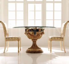 Стол обеденный 3454 фабрика Silvano Grifoni