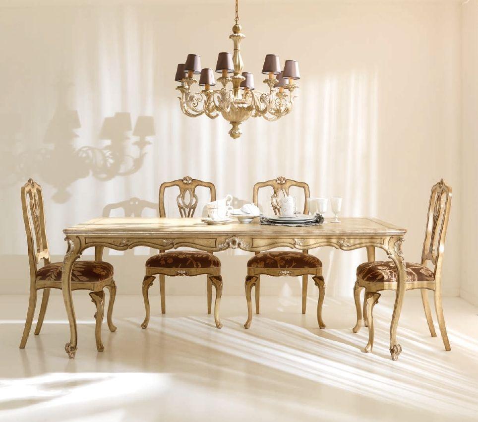 Стол обеденный 3595 Silvano Grifoni
