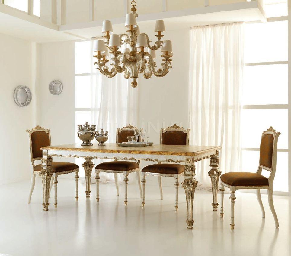 Стол обеденный 3542 Silvano Grifoni